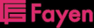 G. Fayen Logo